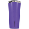 Corkcicle 24 oz Purple Gloss Tumbler