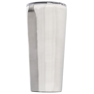 Corkcicle 24 oz Pink Nurse Life on Stainless Tumbler