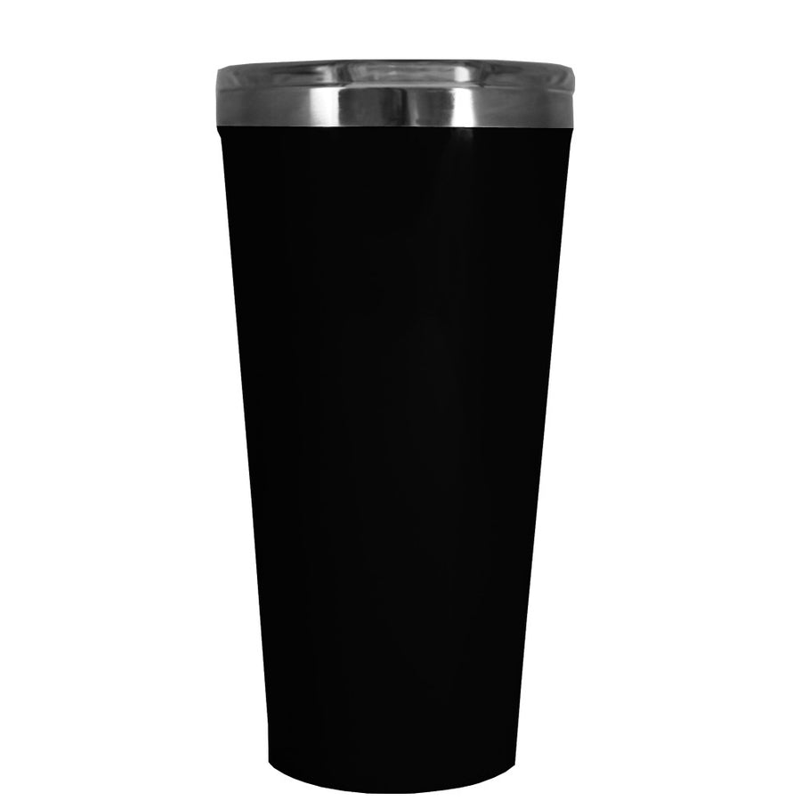 Corkcicle 16 oz Black Matte Tumbler