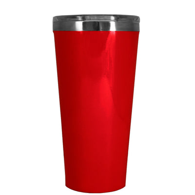 Corkcicle 16 oz Vampire Red Gloss Tumbler