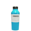 Corkcicle Baby Powder Blue Gloss 9 oz Canteen