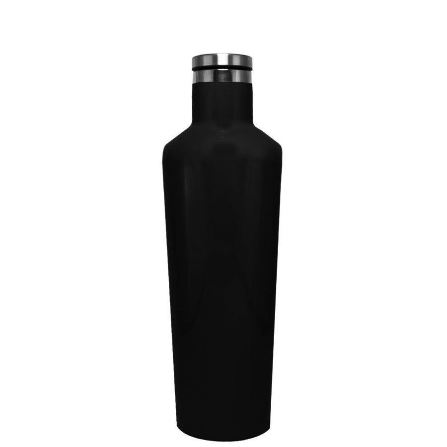 Corkcicle Black Matte 16 oz Canteen
