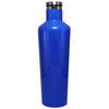 Corkcicle Blue Gloss 25 oz Canteen
