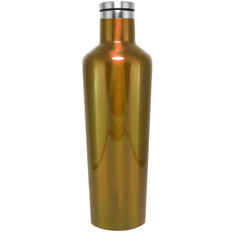 Corkcicle Copper Penny Translucent 25 oz Canteen
