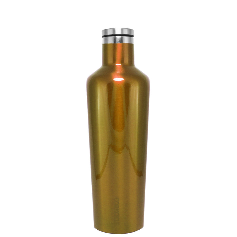 Corkcicle Copper Penny Translucent 16 oz Canteen