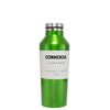 Corkcicle Green Translucent Translucent 9 oz Canteen
