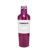 Corkcicle Hot Pink Translucent 16 oz Canteen