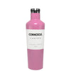 Corkcicle Pretty Pink Gloss 16 oz Canteen