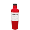 Corkcicle Red Gloss 16 oz Canteen