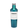 Corkcicle Teal Translucent 16 oz Canteen