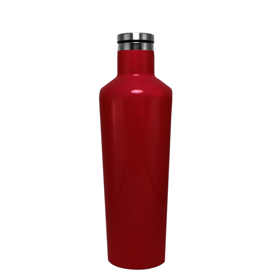Corkcicle Vampire Red Gloss 16 oz Canteen