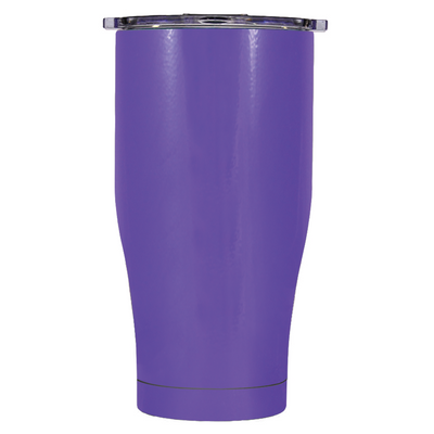 ORCA 27 oz Purple Gloss Chaser Tumbler