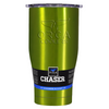 Custom ORCA 27 oz Candy Apple Green Translucent Design Your Own Chaser Tumbler