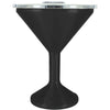 Orca Black Gloss Chasertini 8 oz Tumbler