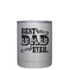 Best Dad Ever Lowball Tumbler