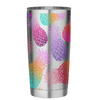 Rainbow Pineapples Tumbler