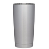 Candy is Dandy but Liquor is Quicker on Stainless 20 oz Tumbler