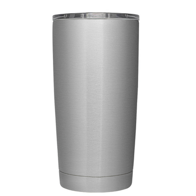 Do, or do not. There is not Try 20 oz Graduation Tumbler