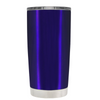 Crap, its Monday Again, Oh Wait, Im Retired on Intense Blue 20 oz Tumbler Cup