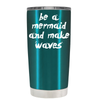 Mermaid Tumbler Cup