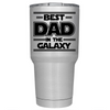 Best Dad in the Galaxy Tumbler