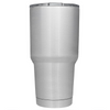 Candy is Dandy but Liquor is Quicker on Stainless 30 oz Tumbler