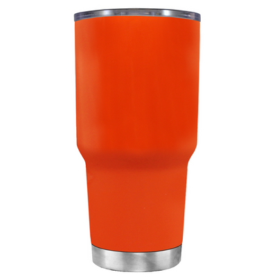 All Our Dreams on Vermilion 30 oz Graduation Tumbler