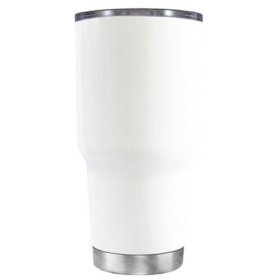 Crap, its Monday Again, Oh Wait, Im Retired on White 30 oz Tumbler Cup