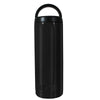 RTIC Black Gloss 18 oz Bottle