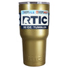 Custom RTIC 30 oz Gold Gloss Design Your Own Tumbler