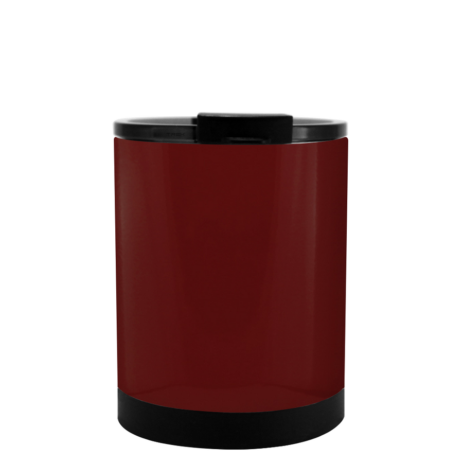 Custom RTIC 12 oz Maroon Create Your Own Tumbler