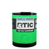 Custom RTIC 12 oz Neon Green Create Your Own Tumbler
