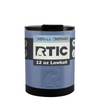 Custom RTIC 12 oz Periwinkle Create Your Own Tumbler