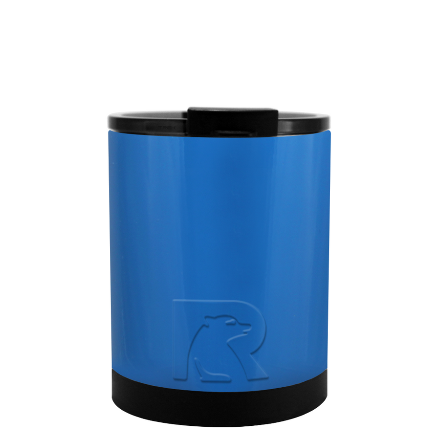 Custom RTIC 12 oz Play Blue Create Your Own Tumbler