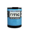 RTIC Baby Powder Blue 12 oz Lowball Tumbler