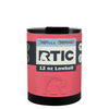 Custom RTIC 12 oz Salmon Create Your Own Tumbler