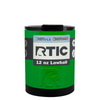 Custom RTIC 12 oz Tractor Green Create Your Own Tumbler