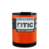 Custom RTIC 12 oz Vermillion Create Your Own Tumbler