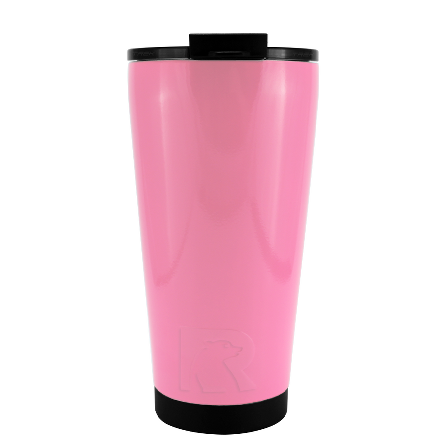 RTIC Pretty Pink 16 oz Pint Tumbler