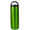 RTIC Candy Apple Green Translucent 18 oz Bottle - TrekTumblers