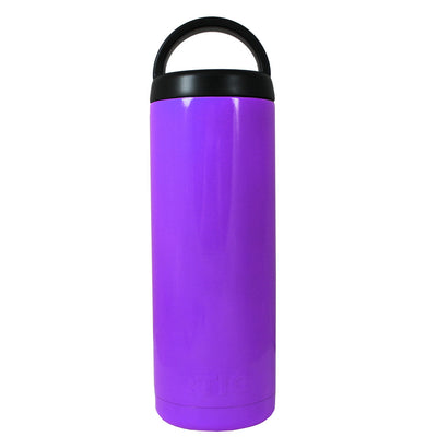 RTIC Purple Gloss 18 oz Bottle