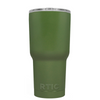 Custom Designed RTIC Army Green 20 oz Tumbler