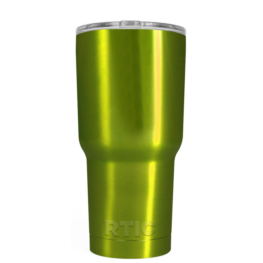 RTIC Candy Apple 20 oz Tumbler