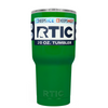 Custom RTIC 20 oz Farm Green Design Your Own Tumbler