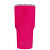 Custom RTIC 20 oz Hot Pink Gloss Design Your Own Tumbler