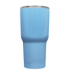 Custom Designed RTIC Pastel Blue 20 oz Tumbler