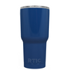 Custom Designed RTIC Savannah Blue 20 oz Tumbler