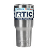 Custom RTIC 20 oz Stainless Steel Design Your Own Tumbler