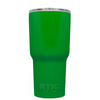 RTIC Tractor Green Gloss 20 oz Tumbler