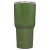 Custom Designed RTIC Army Green 30 oz Tumbler